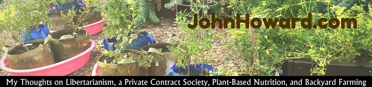 JohnHoward.com